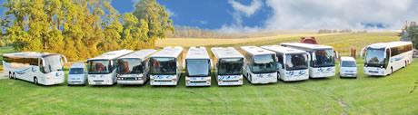 Reisebusunternehmen Witt-Busreisen